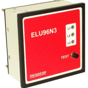 ELI96N3 Phase Insulation Fault Indicator SELCO USA