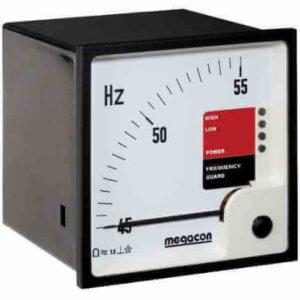 KPF221 Frequency Guard SELCO USA