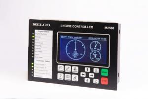 M2500 Engine Controller SELCO USA