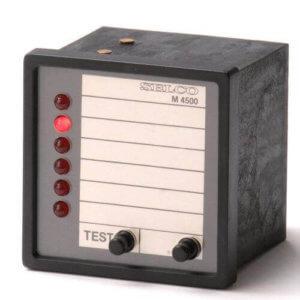 M4500 Indicator Panel 6 Channel