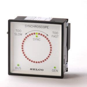 M8100 Synchroscope SELCO USA