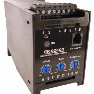 SELCO USA MXR845x2 Electronic Potentiometer