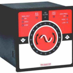 KSQ104 Automatic Synchronizer spot-on SELCOUSA