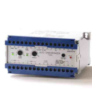 T4000 Automatic Synchronizer SELCO USA