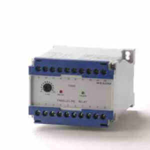 T5000 Paralleling Relay SELCO USA