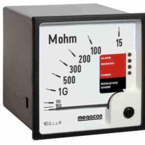KPM165 Insulation Monitor SELCO USA