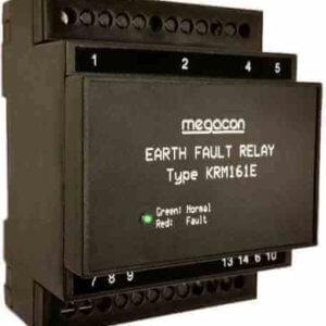 KRM161E KRM163E Insulation Monitor SELCO USA