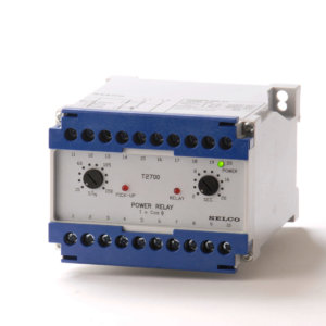 T2700 Overload Relay SELCO USA