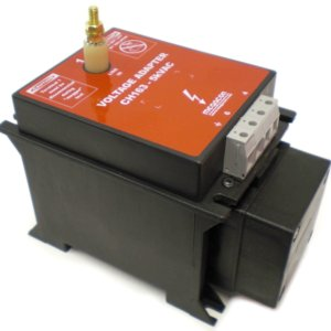 CH163-5.0kV Voltage Adapter SELCO USA