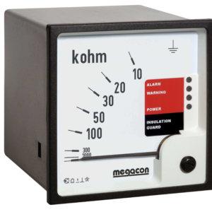 KPM161x Insulation Monitor SELCO USA