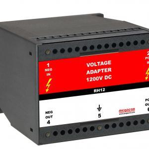 RH12 Voltage Adapter 800-1200VDC, SELCO USA