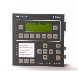 S6500 SIGMA UI Module SELCO USA
