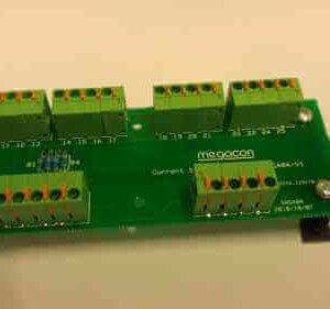 SAG404 Current Sensor Assembly SELCO USA