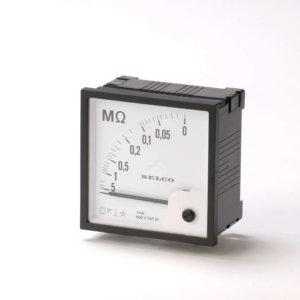 E2323 Insulation Monitoring Meter SELCO USA
