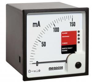 KPM162 AC Ground Fault Monitor SELCO USA