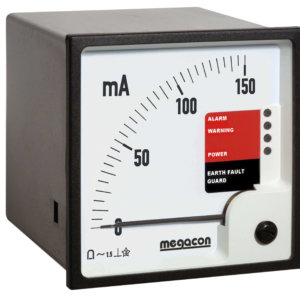 KPM162 AC Ground Fault Monitor SELCO USA